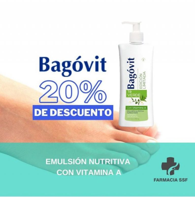 BAGOVIT EMULSION