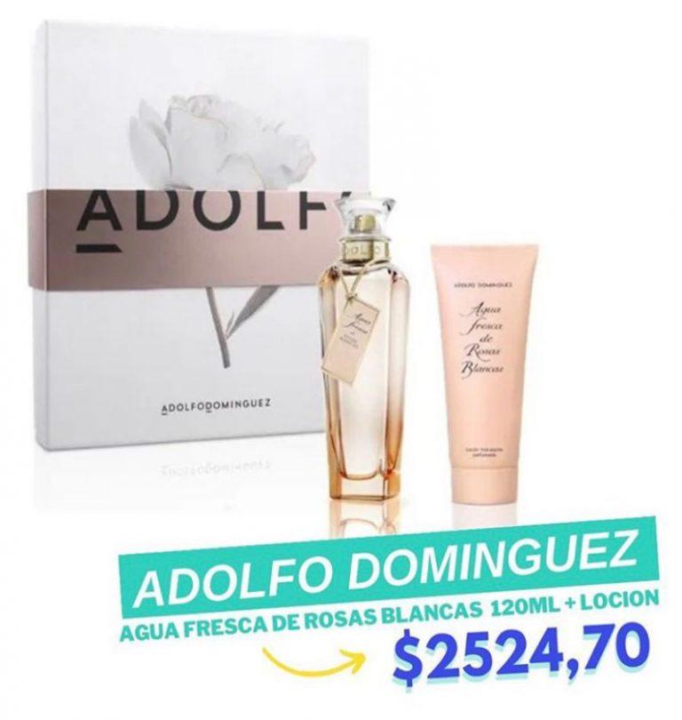 PERFUME ADOLFO D