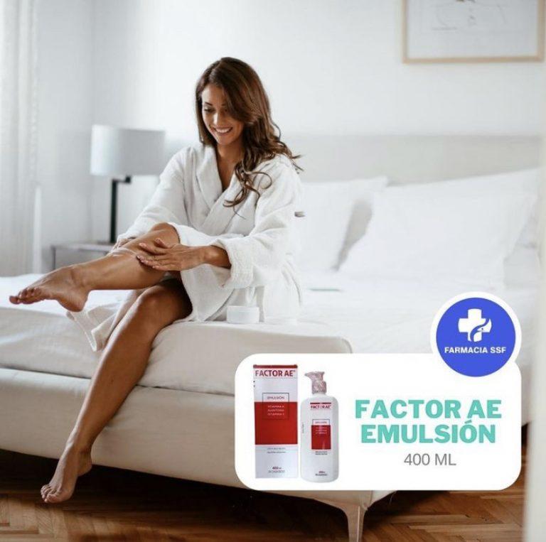 factor ae